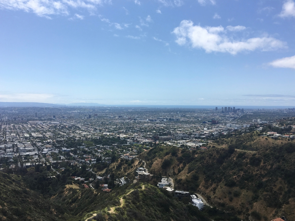 A Brief History of Hollywood's Runyon Canyon