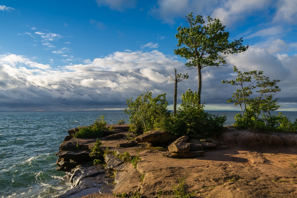 Apostle Islands National Park – Wisconsin