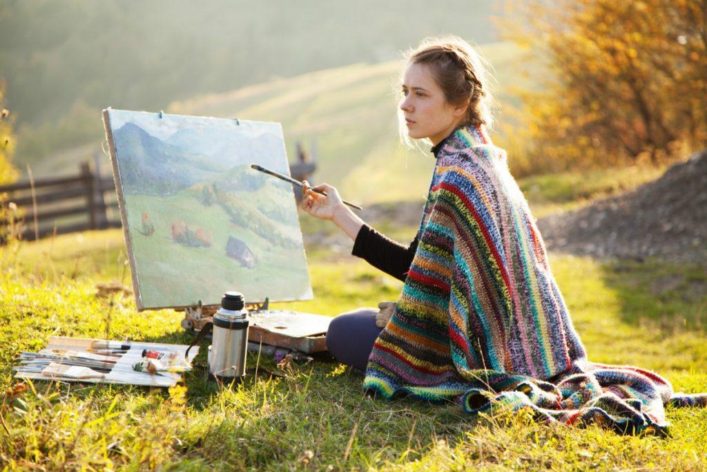 Artists Retreats in North America