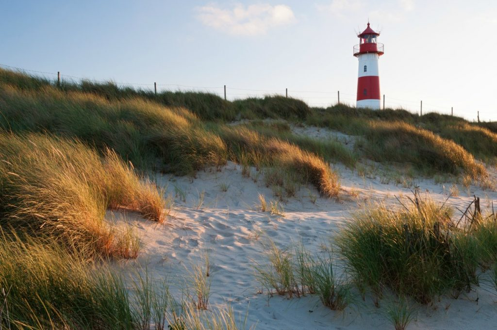 Best Michigan Beach Towns