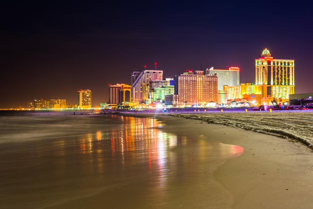 Get Crowned by Miss America – Atlantic City, New Jersey
