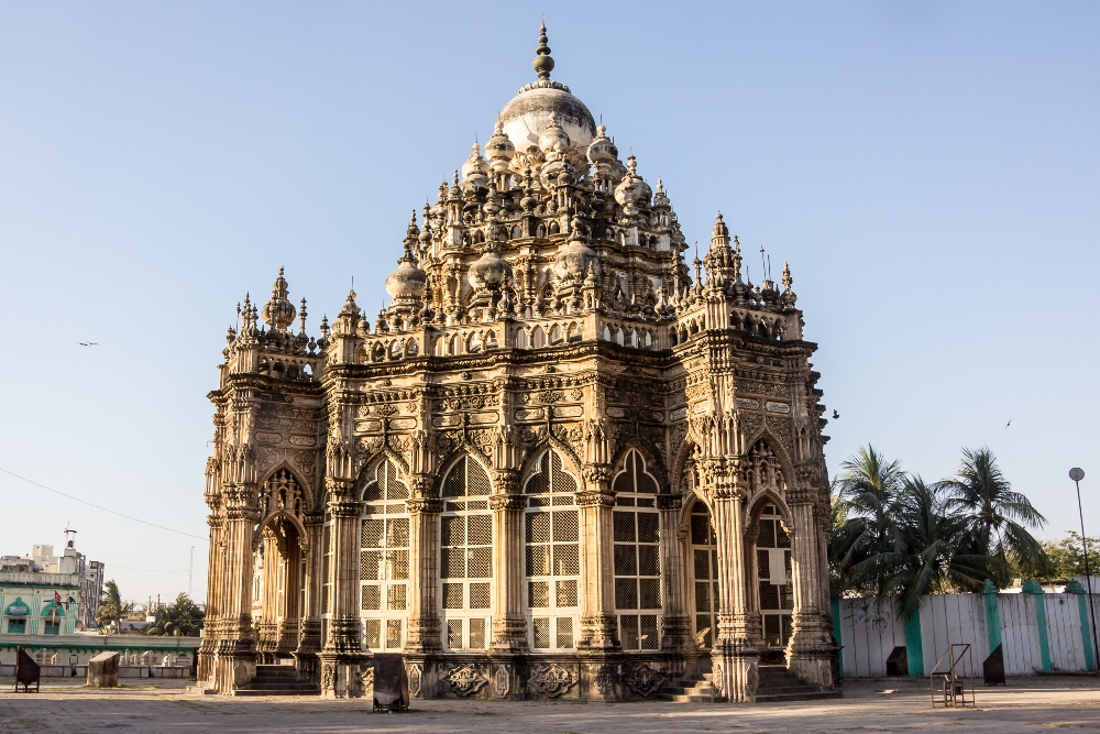 Mahabat Maqbara – Junagadh, India