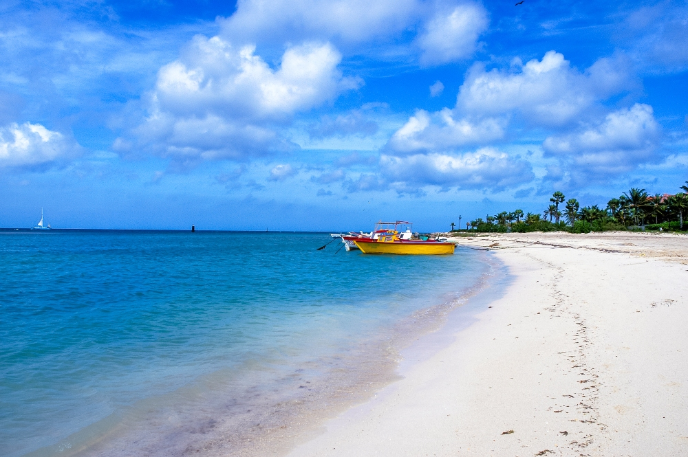 Things to Do in Oranjestad, Aruba