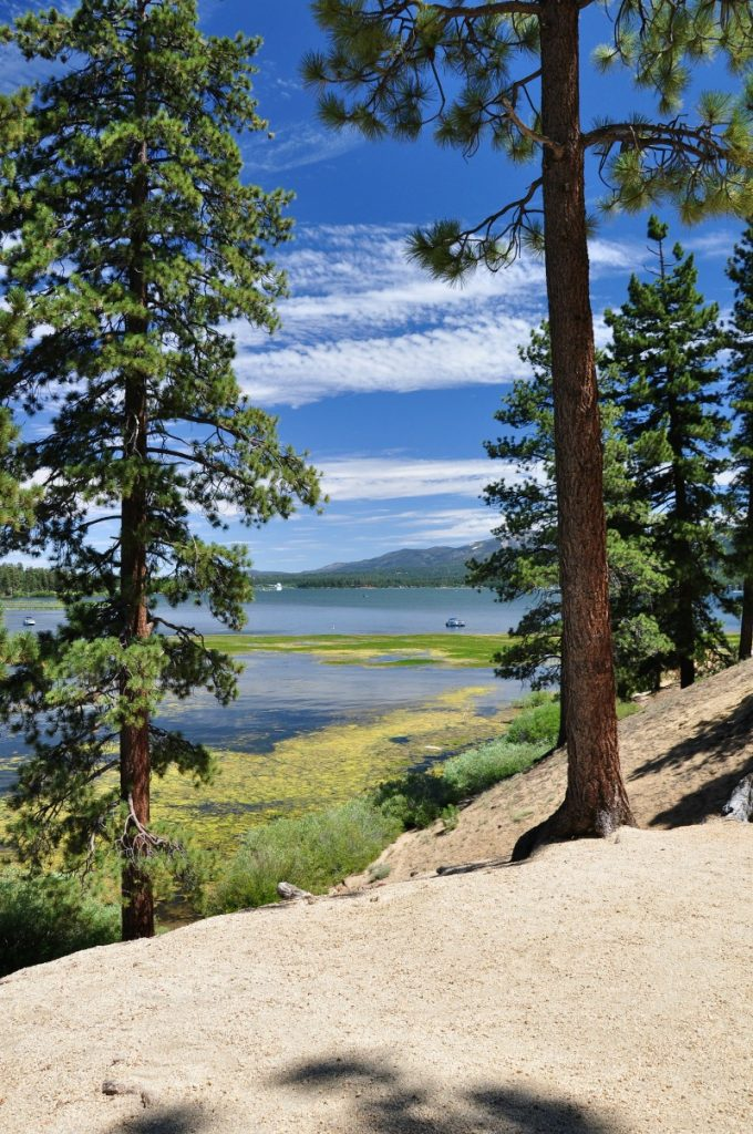 Top Reasons to Visit Big Bear Lake in the Fall