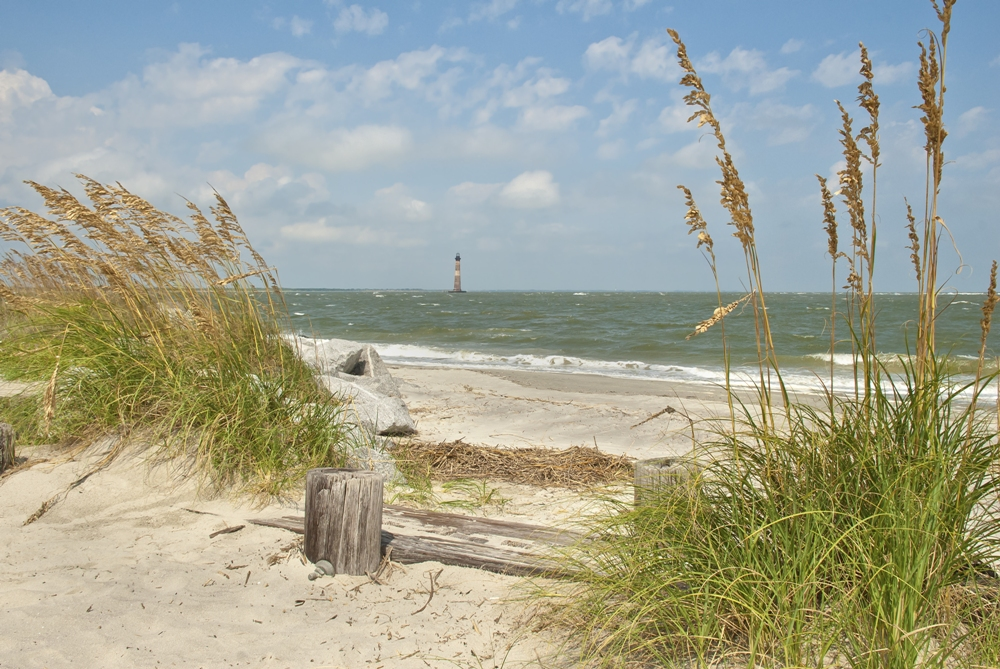 Beach Rentals in Beautiful South Carolina