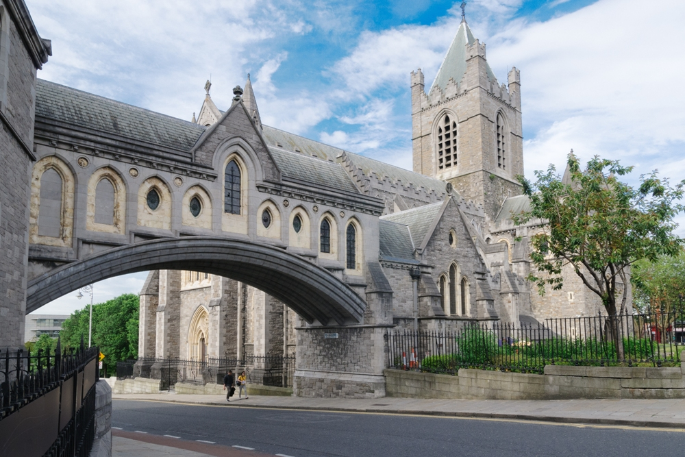 Experience the History of Christ Church Cathedral – Dublin