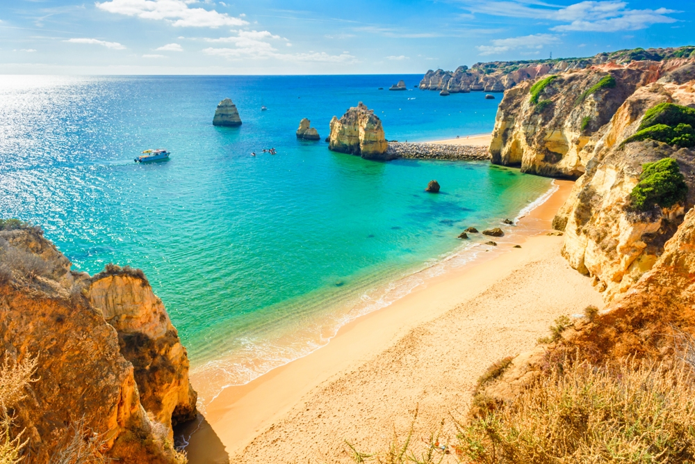 Experience the History of the Algarve
