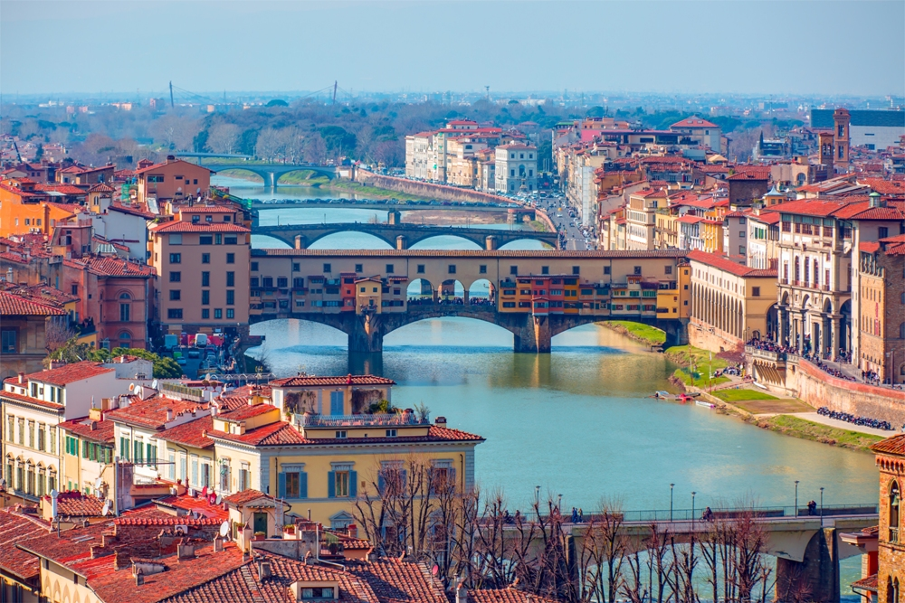 Guide to Visiting Florence, Italy