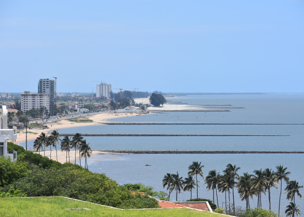 Hot Spots in Magnificent Mozambique