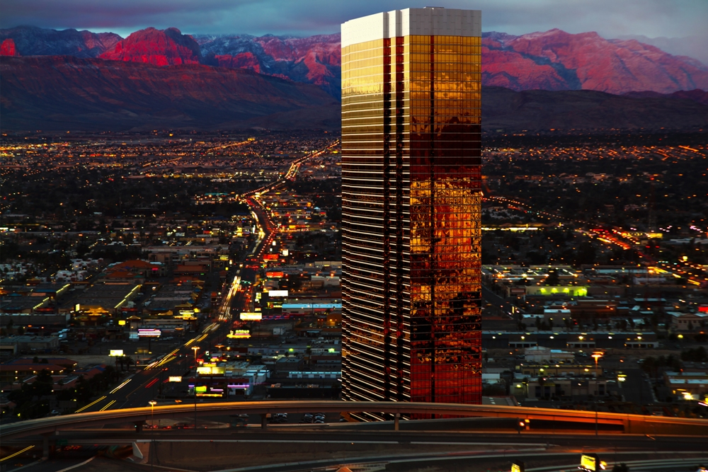 Las Vegas – More Than Just a Place to Place a Bet