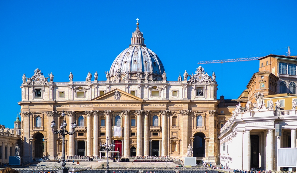 The Museums of the Vatican