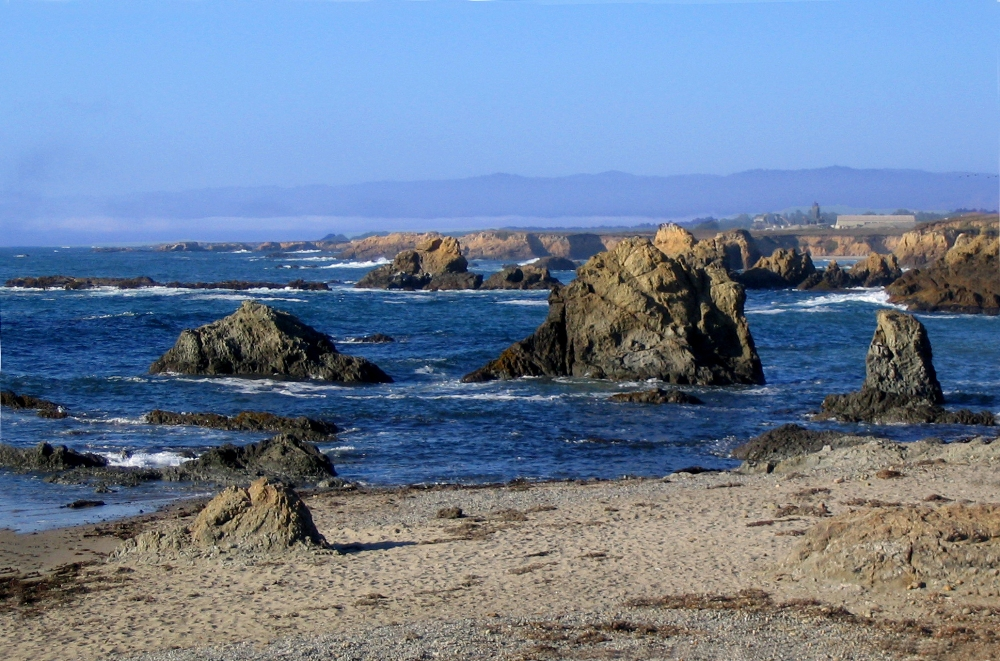 Three Great Small Northern California Towns