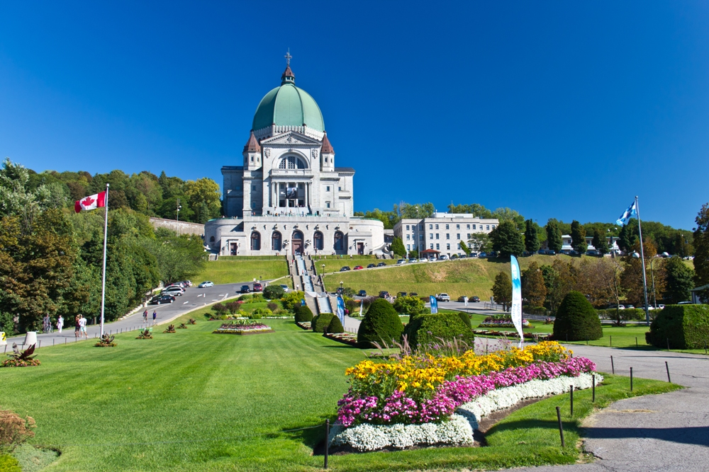 Top Tourist Spots in Montreal